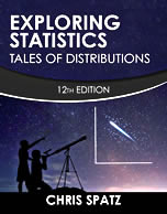 Exploring Statistics: Tales of Distribution